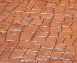 """Форма для печатного бетона """"Лиссабонский гранит"""", купить по выгодной цене"""