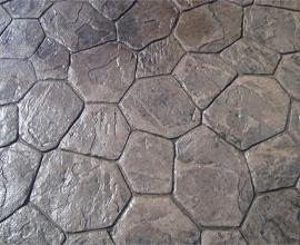 Мексиканский камень
